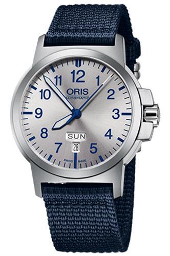 שעון יד אוטומטי לגבר אוריס 0173576414161-0752226