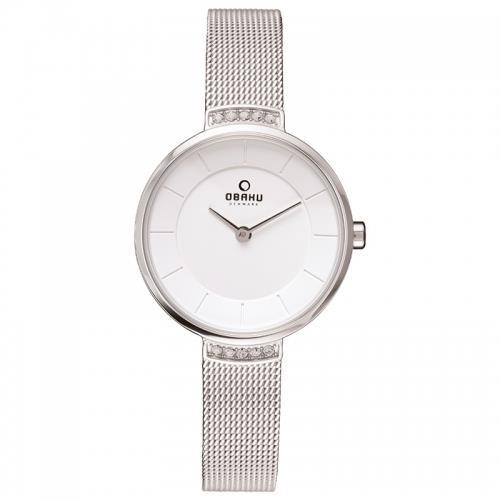 שעון יד אנלוגי נשים V177LECIMC OBAKU