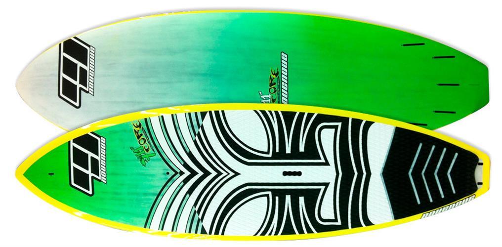"""CORE 7'11"""" Wave"""