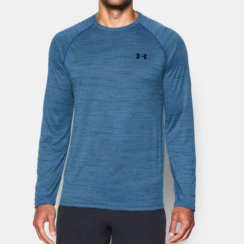 חולצת אימון ש ארוך אנדר ארמור 1264220-480