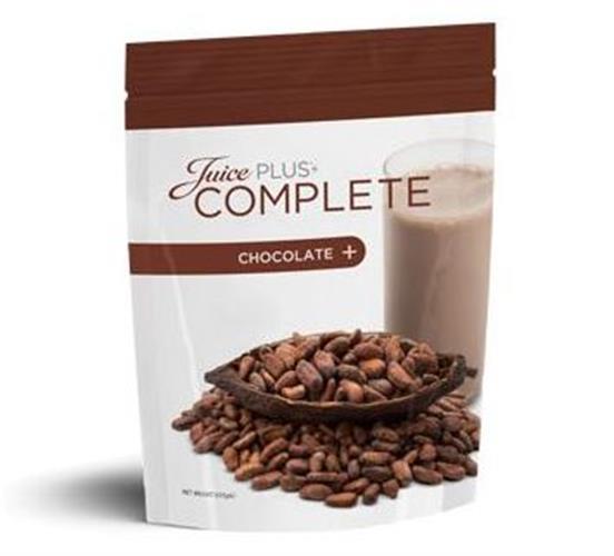 ג'וס פלוס - שייק קומפליט בטעם שוקולד לילדים