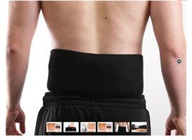 כרית משככת כאב לגב התחתון