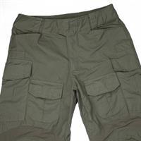 מכנס מדי לחימה טקטי G3 צבע ירוק Ranger Green עם סט ברכיות