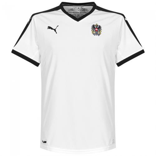 חולצת אוסטריה חוץ 2016