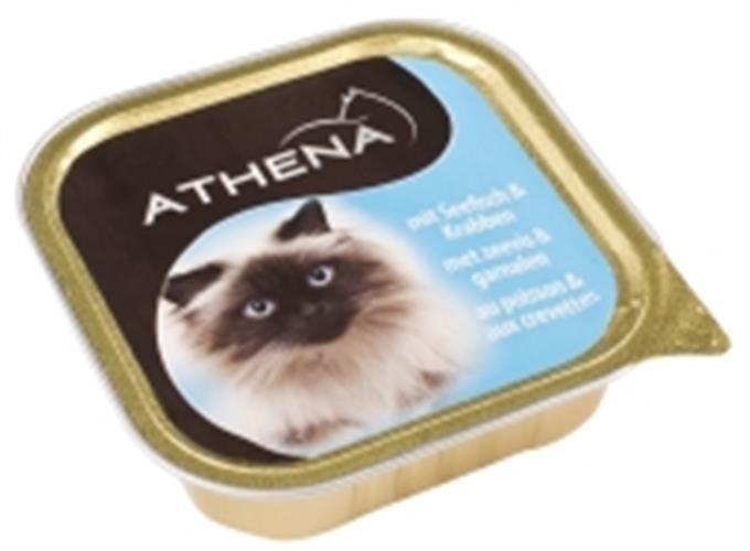 אתנה 100 גרם (athena)