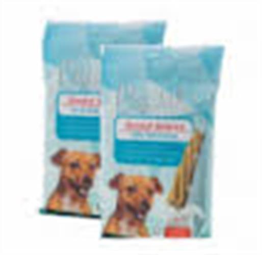 חטיף פרמיו רך דנטלי לכלב בינוני 2 + 1 מתנה!