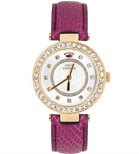 שעון יד אנלוגי נשים 1901192 Juicy Couture