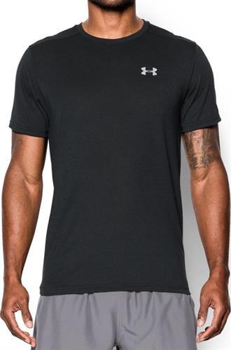 חולצת ריצה ש קצר אנדר ארמור 1271823-001