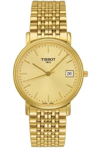 שעון יד אנלוגי TISSOT T52.5.481.21
