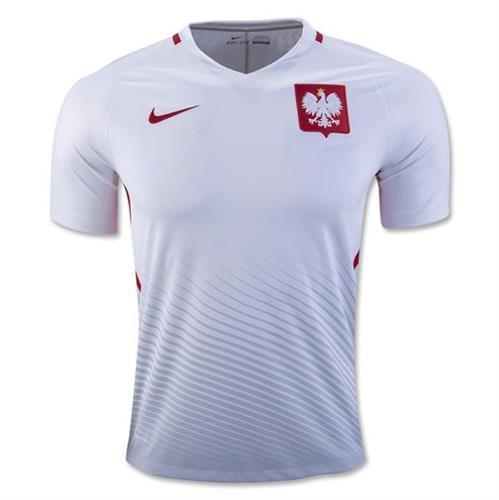 חולצת פולין בית 2016