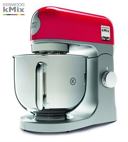 KENWOOD מיקסר kMix PICSSO - הדור הבא דגם KMX-750RD
