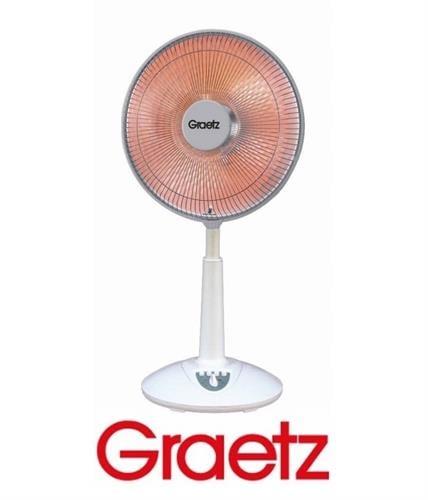 Graetz מקרן חום עמוד דגם GR-909