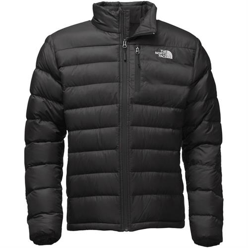 מעיל נורת פייס גברים מדגם   The North Face Men's Aconcagua Jacket Black