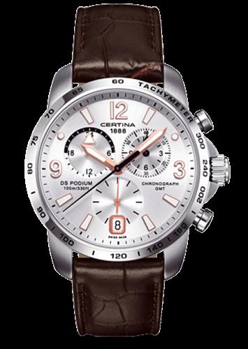 שעון יד אנלוגי סרטינה גבריםCERTINA C001.639.16.037.01