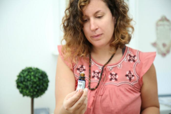 פגישה אישית - ייעוץ,למידה,אבחון והתאמת טיפול בצמחים ושמנים