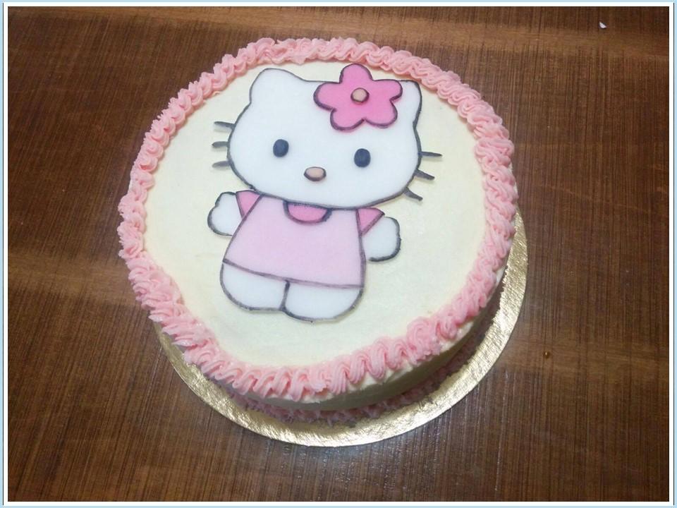 עוגה מעוצבת 13
