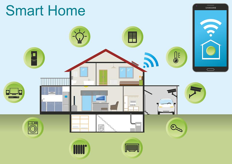 GPM Smart Home